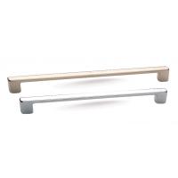 Ручка мебельная Берфино 489 хром 224 мм